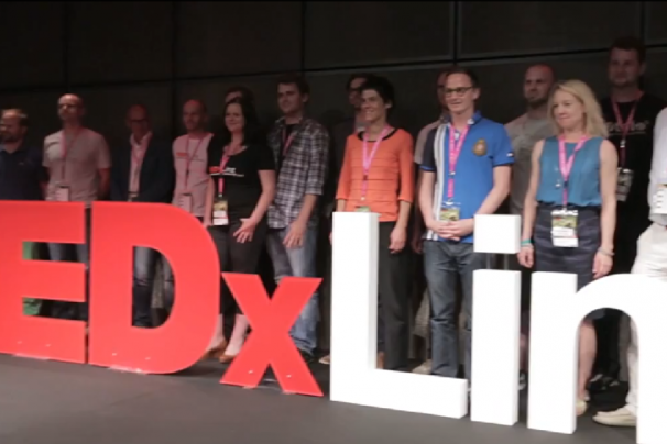 TEDxLinz_group
